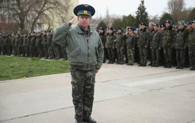 Военные РФ задержали командира воинской части в Бельбеке