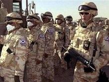 Южная Корея выведет войска из Ирака к концу года