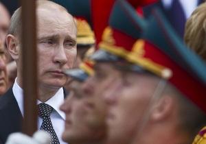 Россия встречает День Победы парадом, несмотря на споры