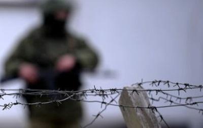 На въезде в Севастополь убрали блокпост