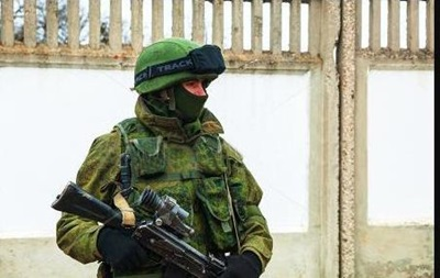 Пограничники не пропустили на территорию Украины семерых российских военных