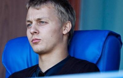 Шуфрич-младший назвал бывшего игрока Говерлы обманщиком