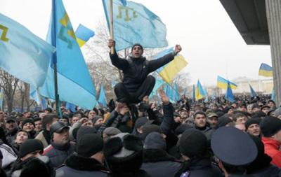 Крымские татары возобновят национально-освободительное движение