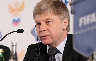 РФС будет просить FIFA и UEFA включить крымские команды в чемпионат России