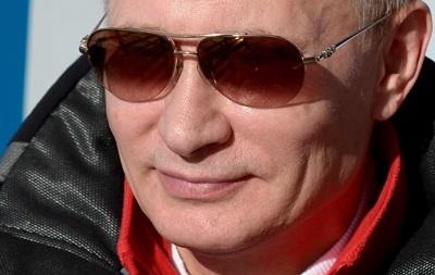 Обзор прессы Британии: Карантин для мистера Путина