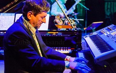 В Киеве состоится Международный джазовый фестиваль Єдність