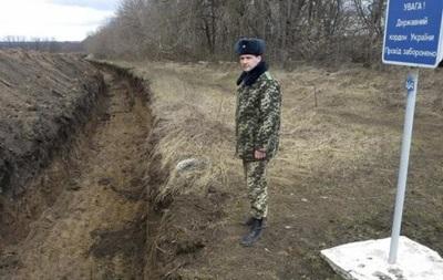 В Херсоне отгородятся от Крыма многокилометровым рвом
