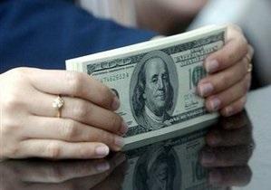Курсы наличной валюты на 31 мая