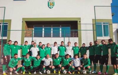 Футбол объединяет. Карпаты приглашают во Львов на матч с Севастополем