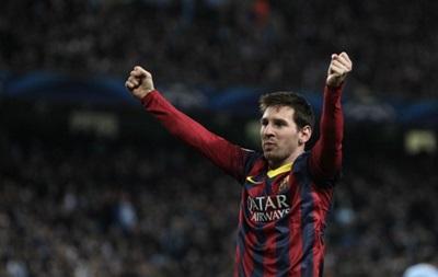 Месси вскоре подпишет новый контракт с Барселоной