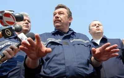 Турчинов назначил Кузьмука своим советником по вопросам обороны