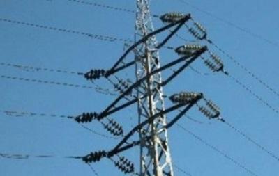 Россия готова субсидировать поставки электроэнергии из Украины в Крым – источник