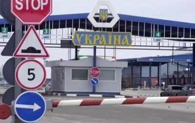 В Украину за 20 дней не пустили более 8 тыс  подозрительных  иностранцев – Госпогранслужба