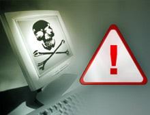 Интернет-мошенники зарабатывают на мировом кризисе