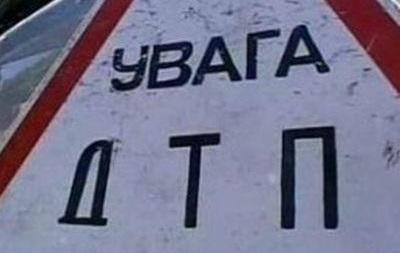 В Луганской области в результате ДТП погибло 5 человек