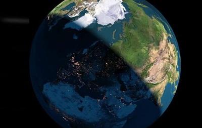 Средняя температура Земли выросла на 0,5 градуса - ученые