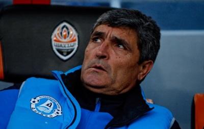 Хуанде Рамос: Не согласен, что Динамо никак не может найти свою игру