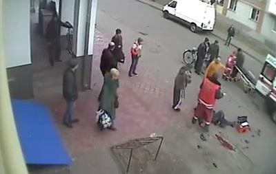 В больнице после избиения умер глава Народной Рады Миргорода