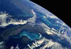 Из-за землетрясения в Японии ось Земли сместилась на 15 сантиметров