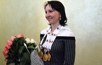 Олимпийская чемпионка Пидгрушная стала заместителем министра спорта