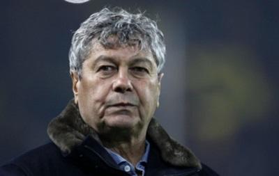 Агент: Из-за ситуации в украинском футболе Луческу ни в коем случае не оставит Шахтер