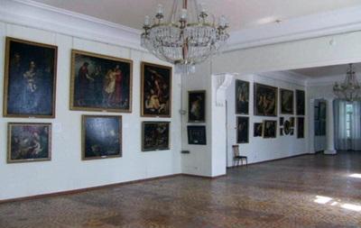 Крымские власти национализировали все находящиеся на полуострове культурные ценности