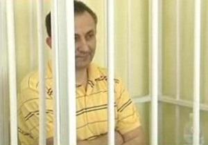 ГПУ завершила досудебное следствие по делу Зварича. Экс-судья приступил к ознакомлению c материалами