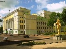Львов ответил на предложение присвоить Донецку статус культурной столицы