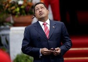 Чавес впервые признался, что тайно встречался с лидером РВСК