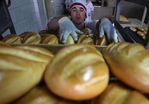 Власти разрешат хлебокомбинатам Киева не платить за символику столицы в названиях