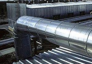 Украина закачала в хранилища 13 млрд кубометров газа