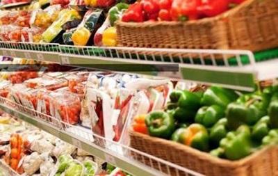Рост цен на продукты в РФ опережает Европу в 7 раз