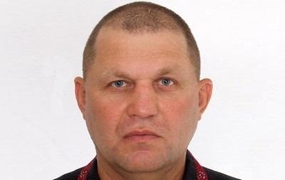 Заместитель Авакова показал шлем милиционера, который задерживал Сашка Билого