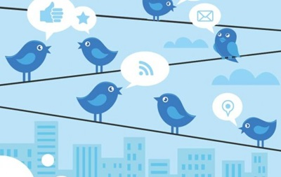 Соцсеть Twitter обновила приложения для смартфонов
