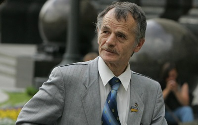 Джемилев выступит на заседании Совбеза ООН