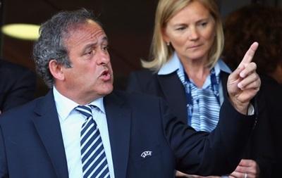 Президент UEFA: Нам уже надоели требования бойкота ЧМ-2018 в России