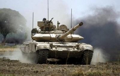 Из Крыма вывезут оружие и технику уже в ближайшие дни – Пашинский