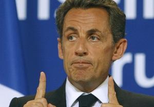 Саркози ответил на критику Еврокомиссии по вопросу депортации цыган: Я не позволю оскорблять Францию
