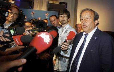 В UEFA могут запретить владение правами на футболистов третьим лицам