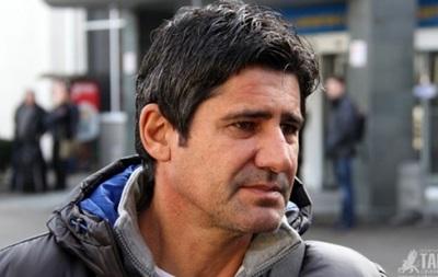 Тренер Таврии: У игроков упала мотивация из-за возможного перехода в чемпионат России