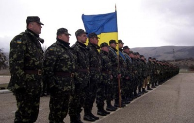 На счет Минобороны в поддержку армии перечислено более 60 млн грн