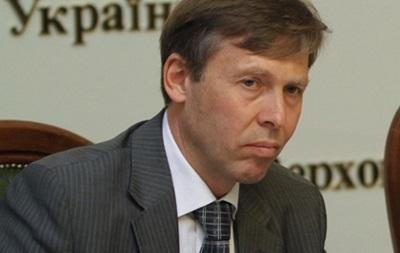 Коалиции Батькивщины и Партии регионов не будет - Соболев