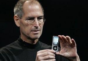 Стив Джобс посмертно удостоен специальной наградой Грэмми