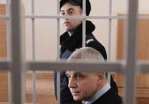 Иващенко заявил, что не может ни сидеть, ни стоять: Ко мне относятся, как к куску мяса