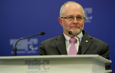 Международный паралимпийский комитет поможет Украине сохранить базу в Крыму