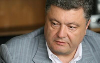 Порошенко: мы сделаем все, чтобы украинцы в Крыму смогли проголосовать на выборах президента