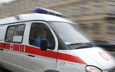 ДТП в Тернопольской области: погибли два человека, еще семеро госпитализированы