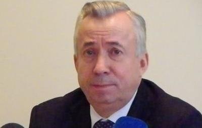 Мэр Донецка: Россия аннексией Крыма убила саму суть федерализации Украины