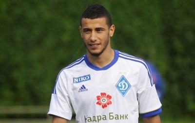 Фенербахче может усилиться полузащитником Динамо Киев
