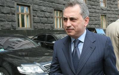 Колесникова избрали секретарем президиума Партии регионов